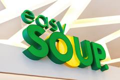 Создать ритейл-пространство и накормить всех супом - easy!