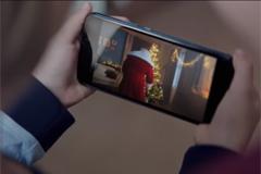 """""""М.Видео"""" и m_mobile помогают случаться чудесам в новогоднем рекламном ролике"""
