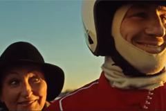 """""""Води, как будто мама рядом"""": новый ролик от """"Делимобиль"""", созданный креативным агентством MORE"""