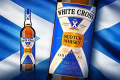 ARMBRAND подняли шотландский флаг над белорусским виски