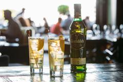 Новая кампания односолодового виски Glenfiddich