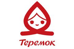 """Теремок"" представил новый логотип"