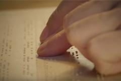 """Фонд """"Со-единение"""" запустил онлайн-проект о жизни на ощупь"""