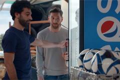 Pepsi представила международную кампанию УЕФА-2019