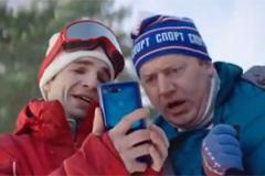 МТС и Сергей Бурунов научат покупать смартфоны по подписке