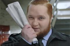 """Worki запустил рекламную кампанию """"Worki уже нашел тебе работу"""""""