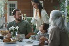 """Мечты о даче: """"Леруа Мерлен"""" запустил новую рекламную кампанию"""