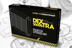 "Агентство ""METROPOLIA"" создало бренд автозапчастей ""DEXTRA"""