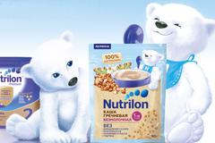Новый продукт для компании Nutricia