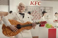 Глобальный ребрендинг KFC добрался и до России
