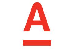 Альфа-Банк представил обновленный логотип и новый фирменный шрифт