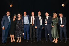 SABRE Awards EMEA 2019: Grayling – GR-агентство года