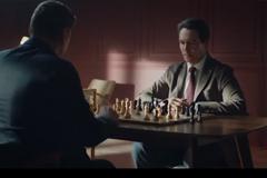 Publicis Communications Russia и Savencia сравнили вкус сыра с шахматным поединком и концертом скрипачки