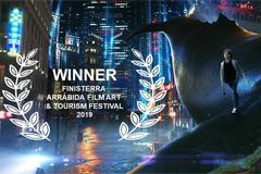 Имиджевый ролик Группы Компаний ГПМ КИТ победил на международном фестивале Finisterra Arrábida
