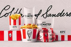 KFC: true american spirit
