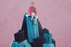 OPPO и ХЛЕБ: реклама-пародия на K-POP