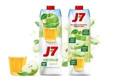Зарядись энергией J7