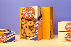 Dolce Mio от Fabula Branding: яркая ТМ сладостей для рынка Молдовы