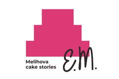 Cake Stories – торты для твоих историй: агентство AVC разработало бренд кондитерской Елизаветы Мелиховой