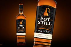 Brown's Pot Still – крафтовый образ виски от ARMBRAND