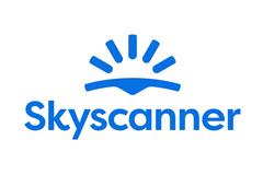 Ребрендинг Skyscanner и видение будущего путешествий
