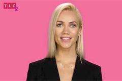 Телеканал TLC и Елена Крыгина призывают в октябре сменить цвет губ с красного на розовый