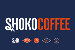Shoko Coffee - смелый формат кофеен