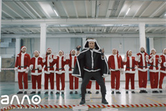 "Goodbye, Santa. Hello, Smarta! Встречаем вместе с ""АЛЛО"""