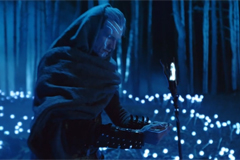 "Рекламу для МТС сняла оператор фильма-претендента на премию ""Оскар"""