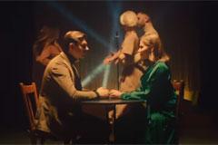 Сбербанк снял видео о том, как Сбербанк Онлайн помогает обрести любовь