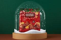 Как передать вкус праздника в дизайне упаковки