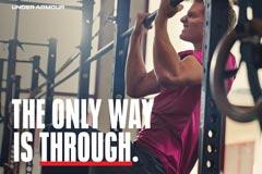 Единственный путь – это преодоление
