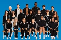 adidas originals представляет новую кампанию – Superstar. Меняем игру