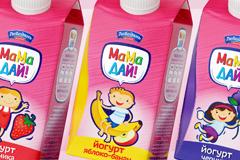"""Агентство VASPURart создало бренд """"Мамадай!"""" и дизайн упаковки"""