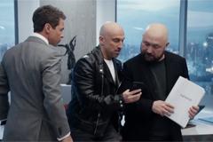 МТС сняла ролик с Тимуром Бекмамбетовым
