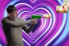 """Сбербанк снял романтическую версию клипа NILETTO """"Любимка"""""""