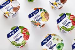 В ритме твоей жизни: разработка ТМ йогуртов Yoguru от Fabula Branding