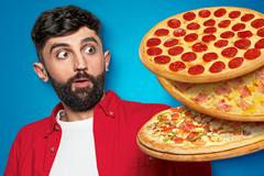"""""""Есть чему удивиться"""": Domino's Pizza обновляет платформу бренда"""