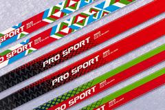 Fabula Branding разработали яркую айдентику для ТМ беларуских лыж