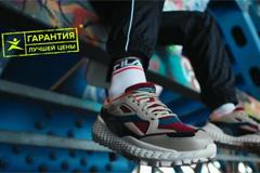 Спортмастер и MORE сделали самый стильный спортивный ролик за всю историю бренда