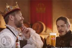 Publicis Communications, Digitas Moscow и Heineken рассказали про главное хобби короля