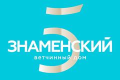 Знаменский СГЦ – новый бренд от агентства BQB