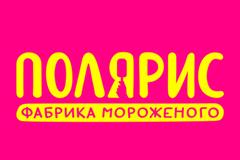 """CLUBNIK для фабрики мороженого """"ПОЛЯРИС"""""""
