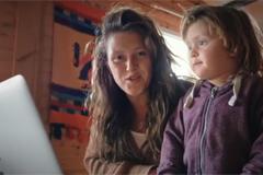 """Okko и агентство MORE представили рекламную кампанию """"Когда мы дома"""""""