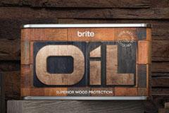 Дизайн упаковки и этикетки Brite Ярославские краски от Depot