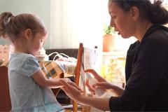 Настоящие герои. Новый ролик Nestle в поддержку родителей