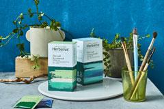 Тонкие вкусы - широкими мазками: чай Herbarus с травами