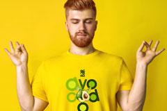 Ярко и динамично: айдентика Avocado от IDEW MEDIA BELARUS