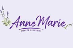Прованс, уют и лавандовое настроение: ТМ кофейни Anne Marie от Fabula Branding