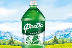 Новый дизайн традиционных лимонадов Фиеста (Pepsico)